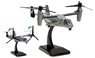 MV - 22B US Marine Corps VMM - 264 Black Knights Stand included (Pre-built Aircraft)