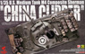 M4 Composite Sherman `China Clipper` (Plastic model)