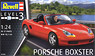 Porsche Boxster (Model Car)
