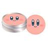 Kirby`s Dream Land Pupupu Na Milky Way Canned Memo Kirby (Anime Toy)