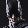 Batman v Superman: Dawn of Justice Play Arts Kai Batman (PVC Figure)