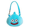 Dragon Quest Plush Pouch Slime (Anime Toy)