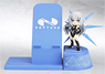 Chocosta Hyperdimension Neptunia [Black Heart] (Anime Toy)
