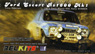 Belkits No.6 Ford Escort RS1600 Mk1 Timo Makinen (Model Car)