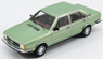Audi 80 B1 2S 4door 1976 Metallic Green