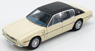 Iso Rivolta 4S 1969 cream/Black (VIP Car)