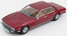 Monteverdi High Speed 375/4 1971 Metallic Red
