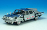 Ultra Seven TDF PO-1 Pointer Late Type (Diecast Car)