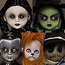 Living Dead Dolls /Living Dead Dolls in OZ (Set of 5) (Fashion Doll)