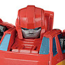 Q Transformers QTF-07 Ironhide (Toyota Hiace) (Completed)