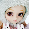 Pullip / Kiyomi - Mint Ice Cream Ver. (Fashion Doll)