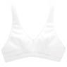 50 Simple Under Wear Set (White) (Fashion Doll)