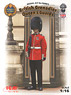 British Queen`s Guards Grenadier (Plastic model)