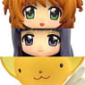 Color Collection DX Cardcaptor Sakura (Set of 8) (PVC Figure)