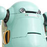 12 Mechatro WeGo Light Blue (Completed)