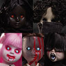 Living Dead Dolls / Series31 (Set of 5) (Fashion Doll)