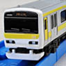 Plarail Advance Series E231 Sobu Line & E233 Chuo Line Double Set (8-Car Set) (Plarail)