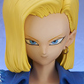 Gigantic Series Android No.18 (PVC Figure)
