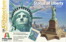 Statue of Liberty (Plastic model)