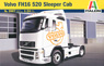 Volvo FH16 520 Sleeper Cab (Model Car)