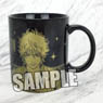 [Gintama] Mug Cup Part.2 [Gin] (Anime Toy)