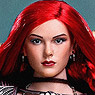 Phicen Limited 1/6 Collectible Action Figure Red Sonja (Fashion Doll)