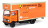 Mercedes LP 608 Race Truck Jagermeister `Max Moritz Racing Team` (Diecast Car)