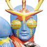 Super Hero Soft Vinyl Model Kit Collection 1/8 Scale Inazuman (Resin Kit)