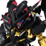 Nxedge Style [MS UNIT] Gundam Astray Gold Frame Amatsu (Completed)