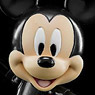 Hybrid Metal Figuration #030 Disney Classic Mickey Mouse (Completed)