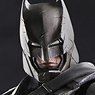 Batman v Superman: Dawn of Justice Play Arts Kai Armoured Batman (PVC Figure)