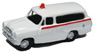 Ambulance (Masterline Type) (Model Train)