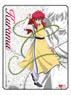 Draw for a Specific Purpose Yu Yu Hakusho B2 Tapestry Kurama (Anime Toy)