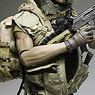 Veryhot 1/6 Outfit PMC (Private Military Contractor) (Fashion Doll)
