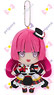 PriPara Pugyutto Plush Mascot Sophy Hojo (Anime Toy)