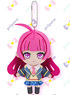 PriPara Pugyutto Plush Mascot Sophy Hojo (Paprika Private Academy) (Anime Toy)