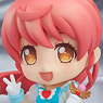 Nendoroid Co-de: Mikan Shiratama - Silky Heart Cyalume Co-de (PVC Figure)
