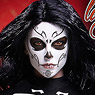 Phicen Limited 1/6 Collectible Action Figure La Muerta (Fashion Doll)