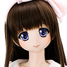 48cm Original Doll Happiness Clover Moka / Spring Symfony (Fashion Doll)