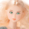 Momoko Doll The Heather Fairy (Fashion Doll)
