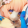 Misato Mitsumi Illustrations Brilliant Stars [Ririka] (PVC Figure)