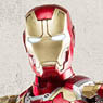 1/12 Collectible Premium Figure Iron Man Mark 43 (Completed)