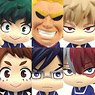 Color Collection My Hero Academia (Set of 6) (PVC Figure)