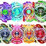 Beyblade Burst B-80 Random Booster Vol.6 Tornado Wyvern.4G.At (Active Toy)