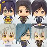 Kurukoro Touken Ranbu (Set of 6) (PVC Figure)