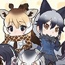 Kemono Friends Official Guide Book w/BD (4) (Book)