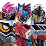 Kamen Rider Ex-Aid So-Do Stage 7 (Set of 12) (Shokugan)