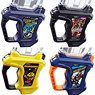 Sound Rider Gashat Series SG Rider Gashat 04 (Set of 8) (Shokugan)