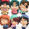 Color Collection Nintama Rantaro D-BOX (Set of 6) (PVC Figure)