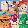 Mini Egg Attack: Toy Story - Series 1 (Set of 6) (Completed)